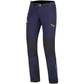 Directalpine Cascade 2.0 Spodnie Kobiety, indigo